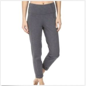 Lucy Strong is Beautiful Capri Pant, Gray XS